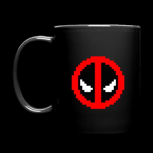The Deadpool Mug - Full Color Mug