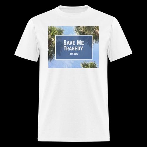 beach - Men's T-Shirt