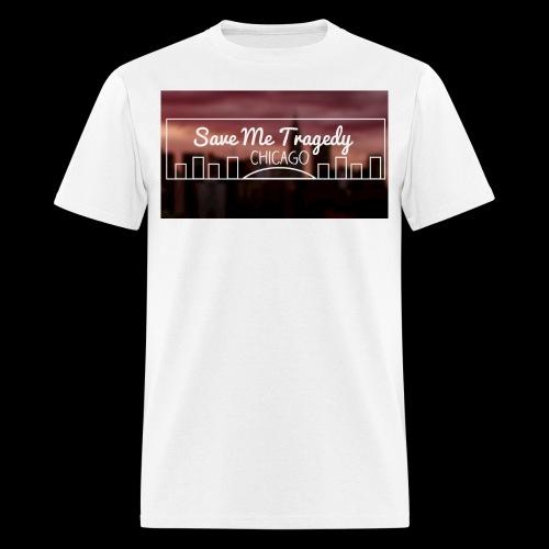 chicago - Men's T-Shirt