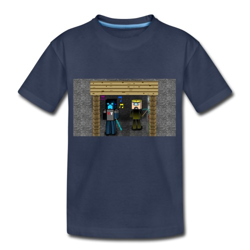 200 sub special t-shirt - Kids' Premium T-Shirt