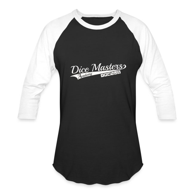 Dice Masters Academy Black/White