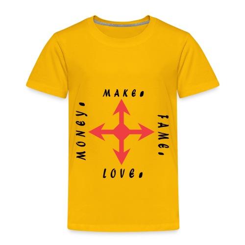 mmfl - Toddler Premium T-Shirt
