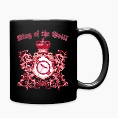 king_of_the_grill_05201603 Mugs & Drinkware