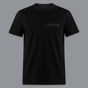 Morpha black - Men's T-Shirt