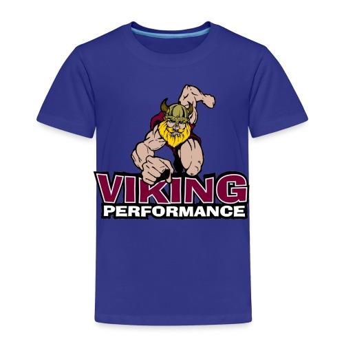 Toddler Viking Performance Tee - Toddler Premium T-Shirt