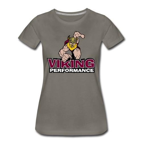 Ladies' Viking Performance Tee - Women's Premium T-Shirt