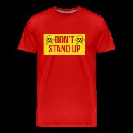 T-Shirts ~ Men's Premium T-Shirt ~ Racer T-Shirt