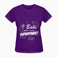 Bake - Superpower