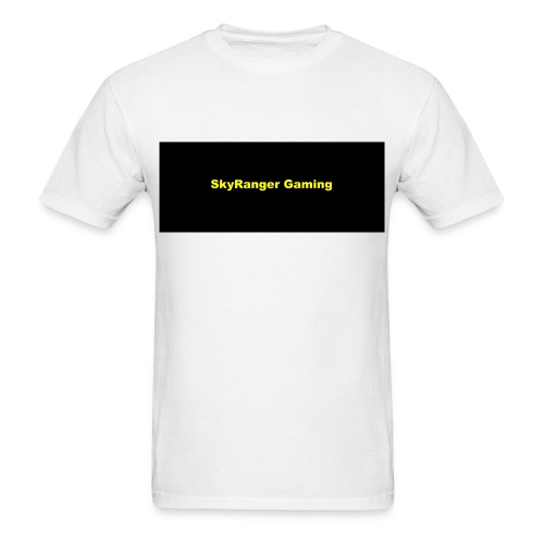 SkyRanger T-Shirt - Men's T-Shirt