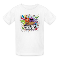 Kids' Shirts ~ Kids' T-Shirt ~ KIDS : Explosion Tee