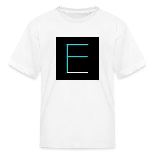 egg force t-shirt - Kids' T-Shirt