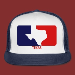 TEXAS cap  - Trucker Cap
