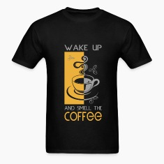Coffee - Wake up