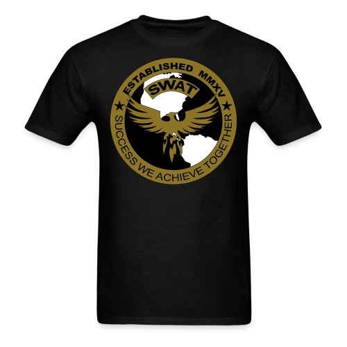 GOLD Men's Tee - Men's T-Shirt