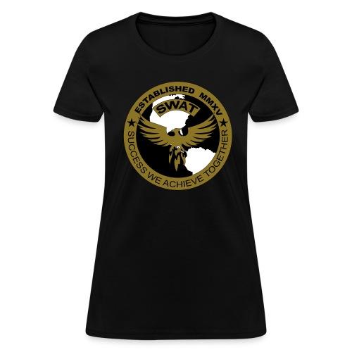 GOLD Women's Tee - Women's T-Shirt