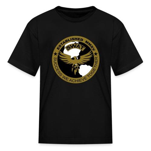 GOLD Kids' Tee - Kids' T-Shirt
