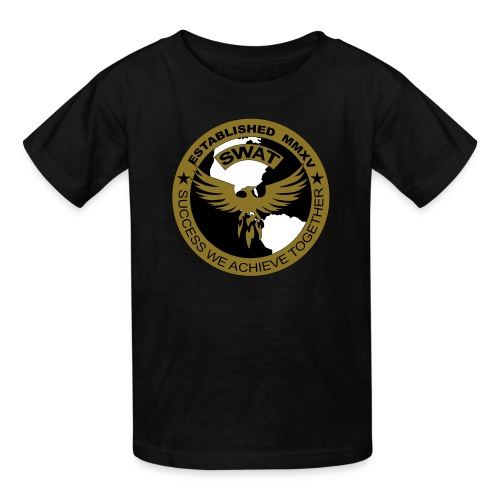 GOLD Kids' Tee - Kids' T-Shirt