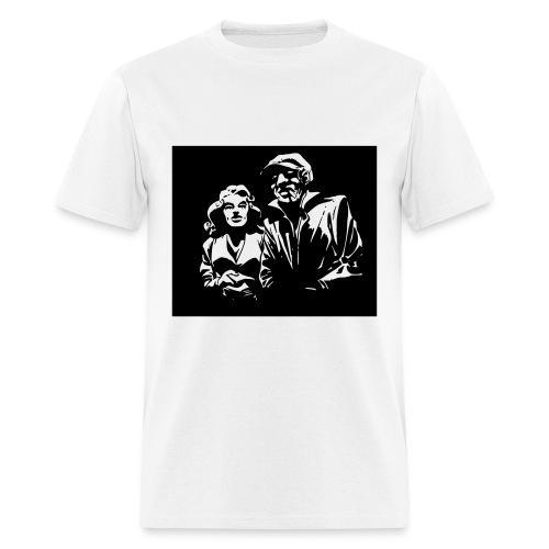 Shady People - Men's T-Shirt