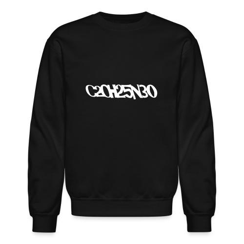 C20 Sweatshirt (Male - Black) - Crewneck Sweatshirt