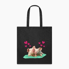 Little pigs handbag