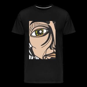 Magic woman - Men's Premium T-Shirt