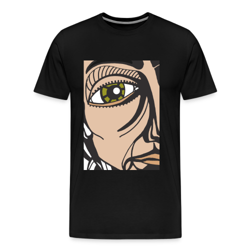 Magic woman - Men's Premium T-Shirt