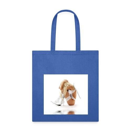 Secret Dreams - Fallen Angel Girls Shopping Bag - Tote Bag