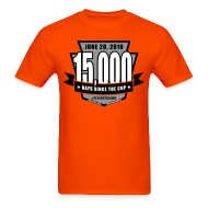T-Shirts ~ Men's T-Shirt ~ #Flyers15kDay (Philly Edition)