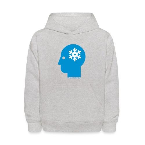 Kids Hooded Sweatshirt - Kids' Hoodie