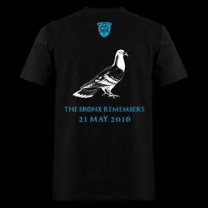 The Bronx Remembers - Men's T-Shirt