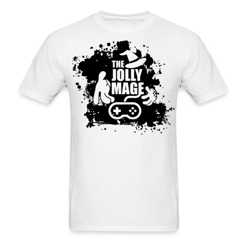 Mage Fitted Tee - Men's T-Shirt