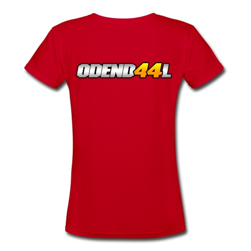 Women SO44 T-shirt (2) - Women's V-Neck T-Shirt