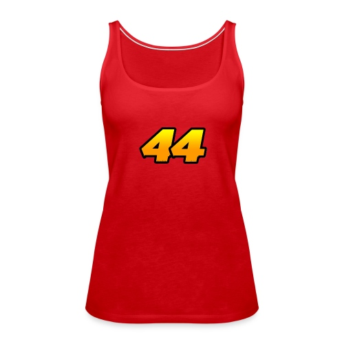 Women SO44 Top (1) - Women's Premium Tank Top