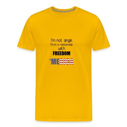 test1 - Men's Premium T-Shirt