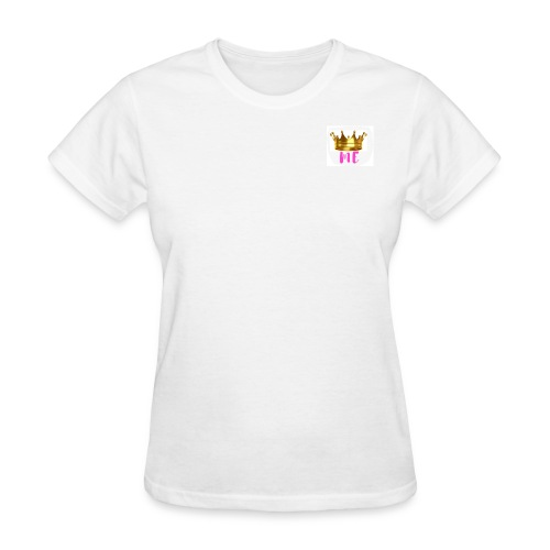 Crown Me - Women's T-Shirt