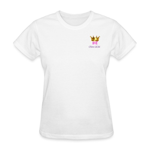 Chivs GEM - Women's T-Shirt