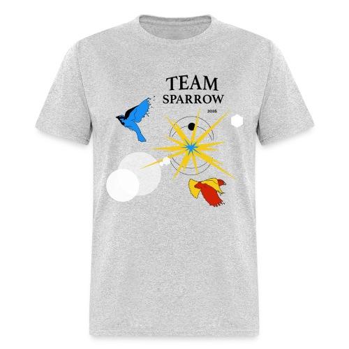 TeamSparrow 2016 - Men's - Men's T-Shirt