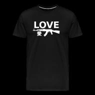 T-Shirts ~ Men's Premium T-Shirt ~ Article 105217676