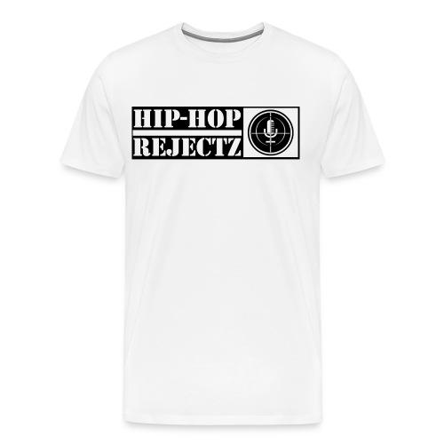 Public Enemy Rejectz - Men's Premium T-Shirt