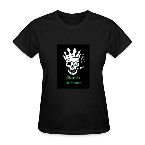 Marauders Ladies T - Women's T-Shirt