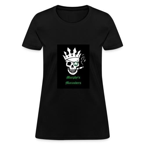 Marauders Ladies T - Women's T-Shirt