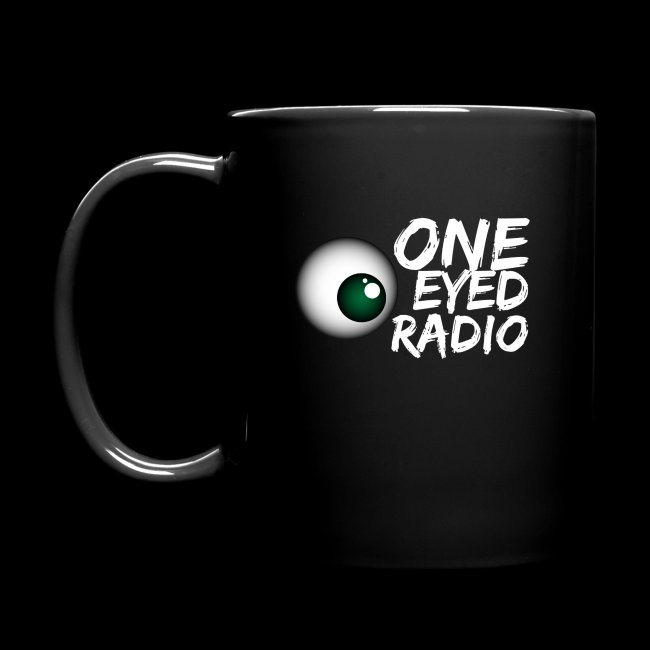 One Eyed Radio Logo