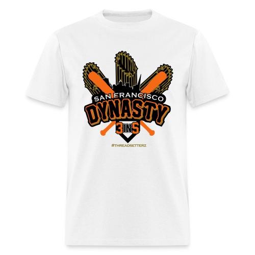 SF Dynasty - Men's T-Shirt