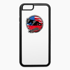 America - AmericaBall Phone & Tablet Cases