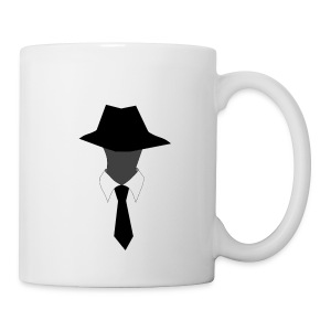 SuperAgentMan Coffee Mug - Coffee/Tea Mug