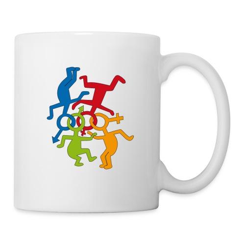 LOVE IS LOVE - Coffee/Tea Mug