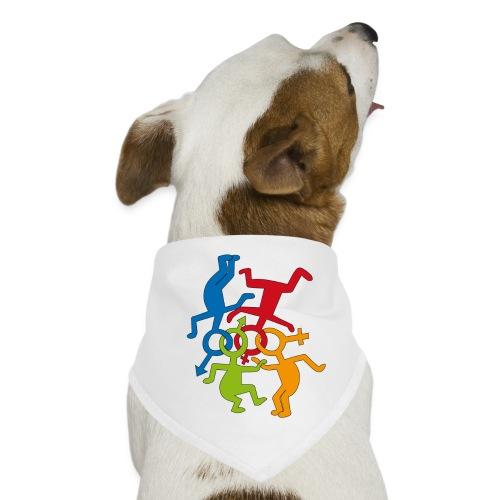 LOVE IS LOVE - Dog Bandana