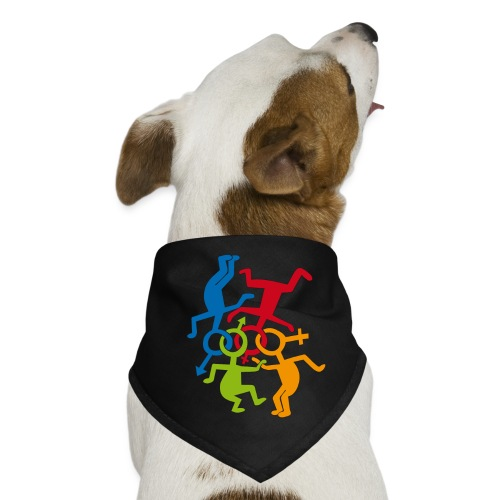 LOVE IS LOVE - Dog Bandana