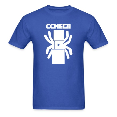 CCMP Limited Editon Men's Spider Tee - Men's T-Shirt