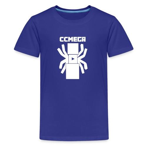 CCMP Kid's Premium Limited Edition Spider Tee - Kids' Premium T-Shirt